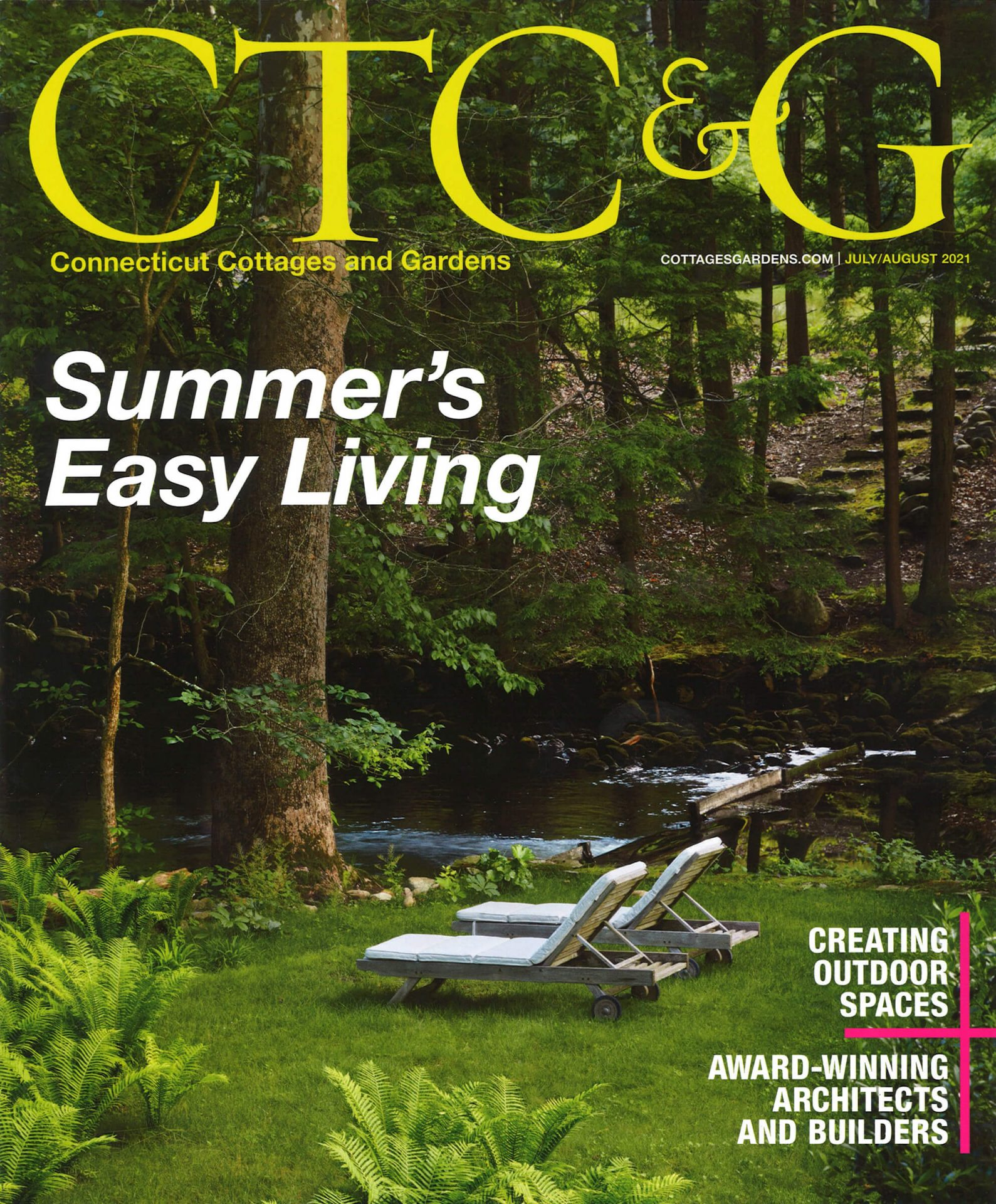 CT&G SUMMER 2021_COVER